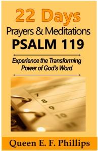 Psalm119Devotional