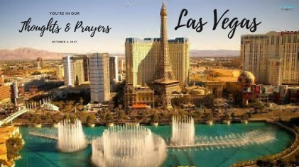 Las Vegas thoughts_prayer